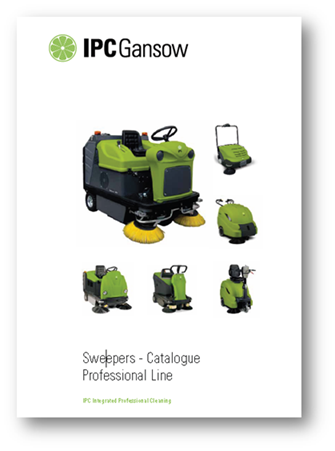 sweeper catalogue