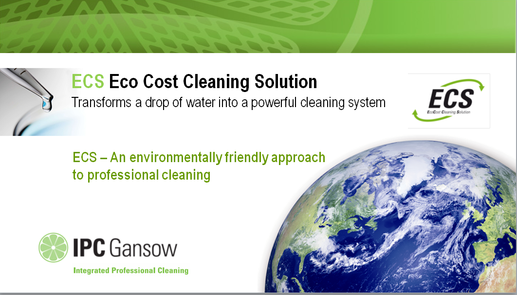 EcoCostCleaningSolutions