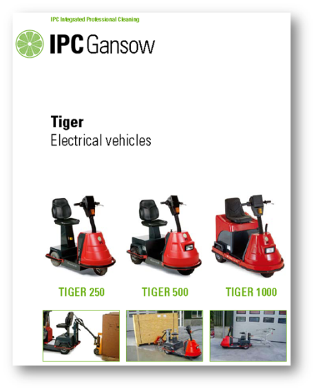TigerElectricalVehicles
